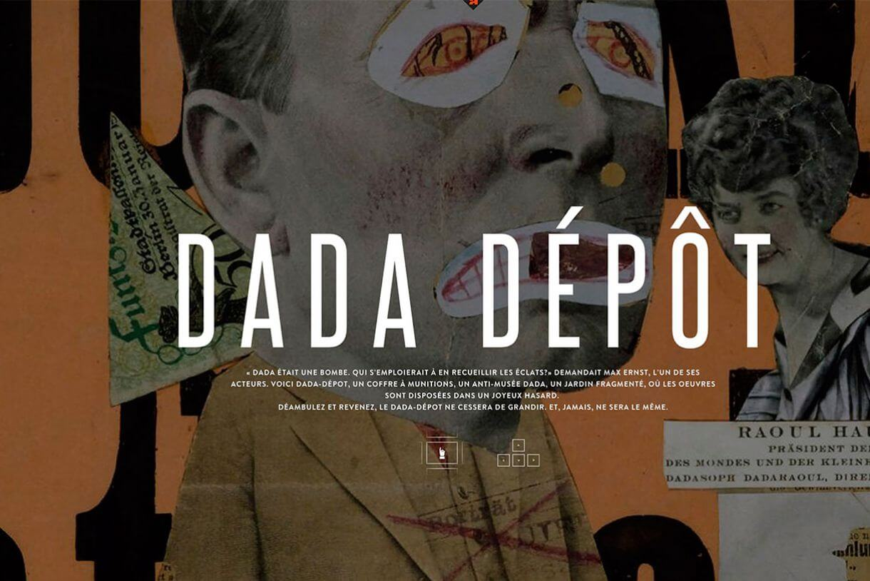 an overview of dada Overview of dada's manifestations in its different locations in germany, france, switzerland, the usa and elsewhere a german exhibition in 2003.